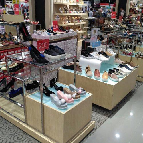 Pollapolly sudah ada di Centro Dept store Manado